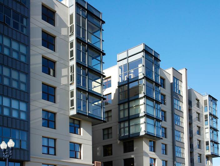 StudioConover - Architectural Design | 01 Metrome