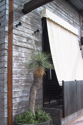 StudioConover - Architectural Design | 02 DC Ranch Market Street