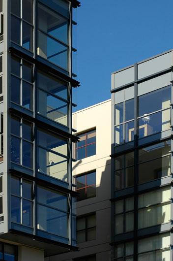 StudioConover - Architectural Design | 06 Metrome