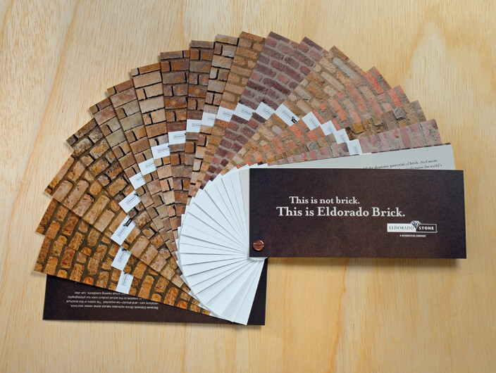 StudioConover - Eldorado Stone | Eldorado Stone fan deck