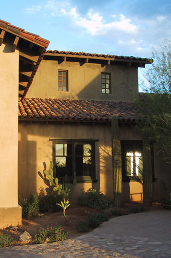 StudioConover - Architectural Design | 07 DC Ranch Market Street