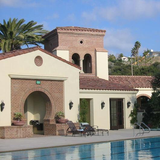 StudioConover - Architectural Design | 07 Presidio At La Costa Greens