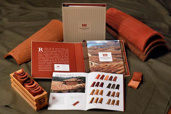 StudioConover - Redland Clay Tile | Redland Clay Tile Brochure After
