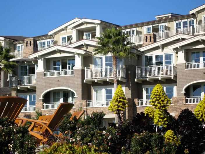 StudioConover - Architectural Design   Montage Resort Laguna Beach 1