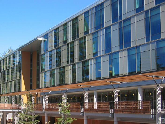 StudioConover - Architectural Design | 01 UCSC Engineering II