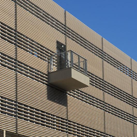 StudioConover - Architectural Design   02 UCSD Student Services