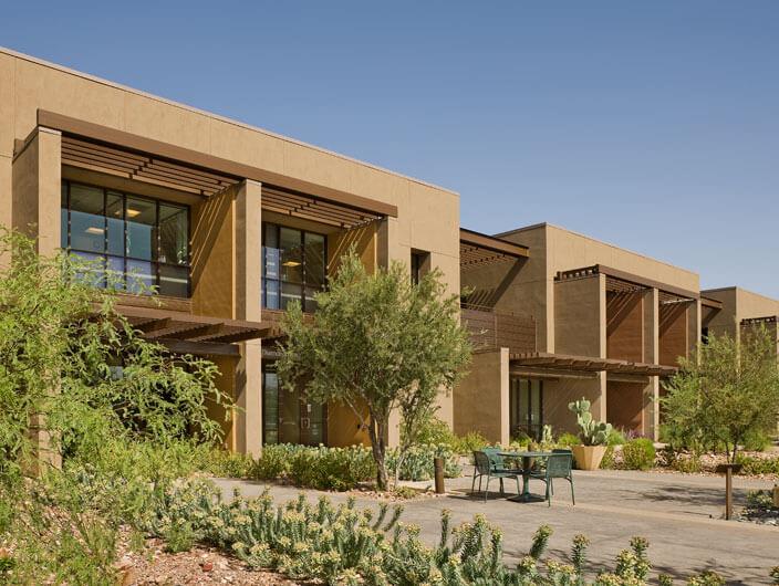 StudioConover - Architectural Design | 02 UMC Cancer Center