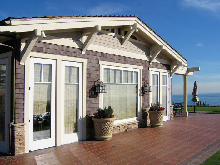 StudioConover - Architectural Design   Montage Resort Laguna Beach 3