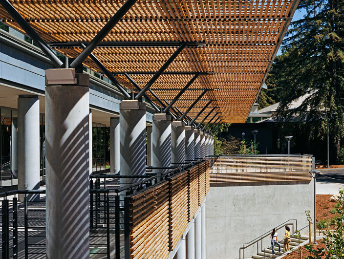 StudioConover - Architectural Design | 03 UCSC Engineering II