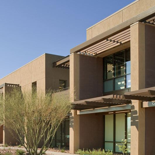 StudioConover - Architectural Design | 03 UMC Cancer Center