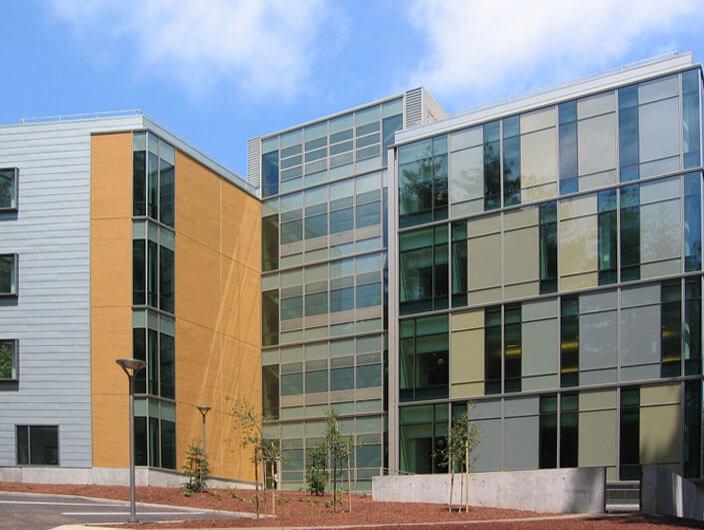 StudioConover - Architectural Design | 04 UCSC Engineering II