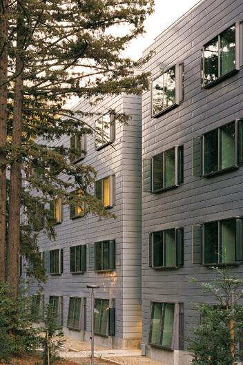 StudioConover - Architectural Design | 05 UCSC Engineering II