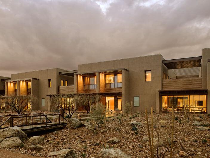 StudioConover - Architectural Design | 05 UMC Cancer Center