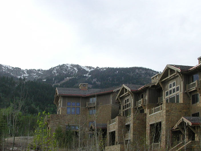 StudioConover - Architectural Design | 06 Four Seasons Teton Village