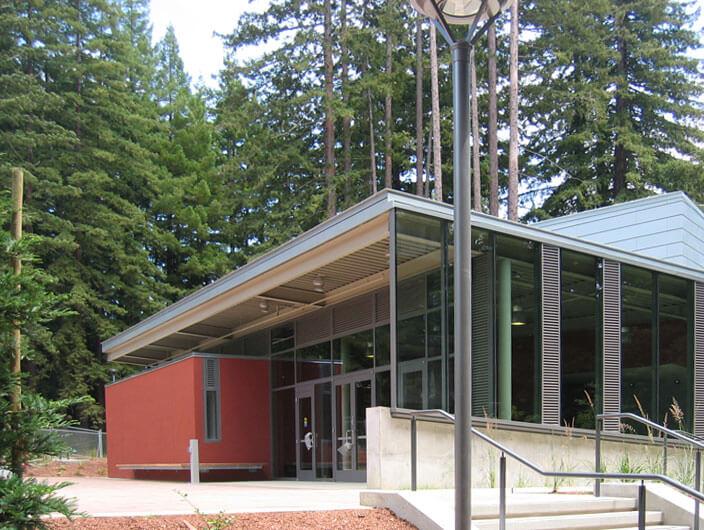 StudioConover - Architectural Design | 06 UCSC Engineering II