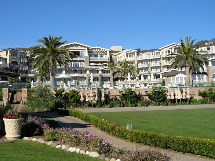 StudioConover - Architectural Design   Montage Resort Laguna Beach 7