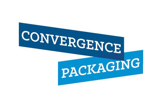 StudioConover - Brand Identity   Convergence Packaging Logo