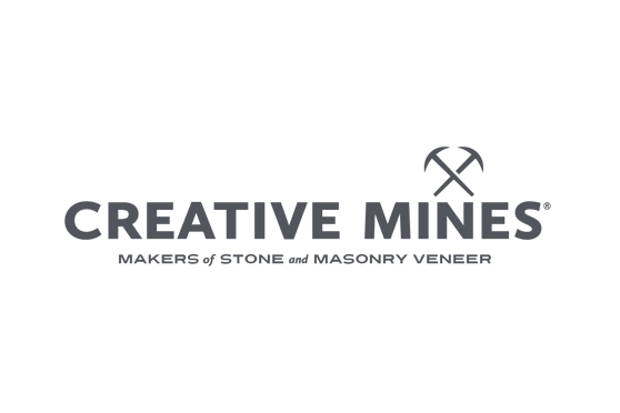 StudioConover - Brand Identity   Creative Mines Logo