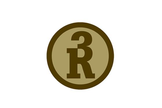 StudioConover - Brand Identity   R3 Logo