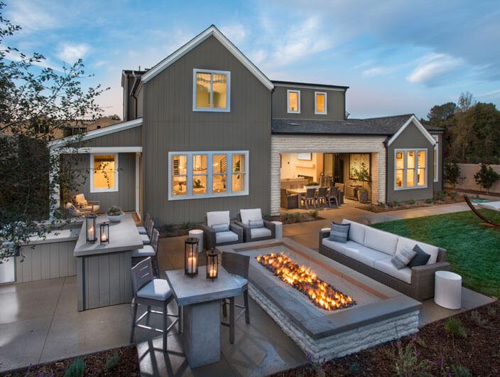 StudioConover - Architectural Design | Cal West Communities - Encinitas Enclave