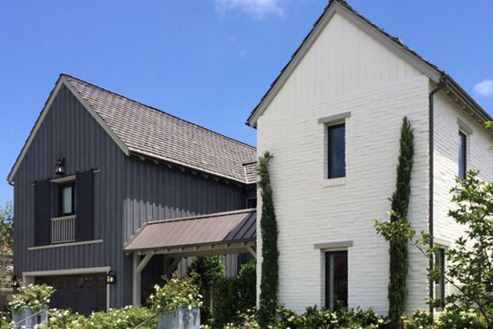 StudioConover - Architectural Colors and Materials | The Oaks