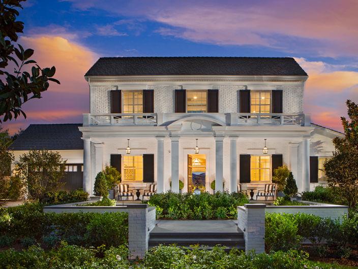 StudioConover - Architectural Design   The New Home Company - Sky Ranch
