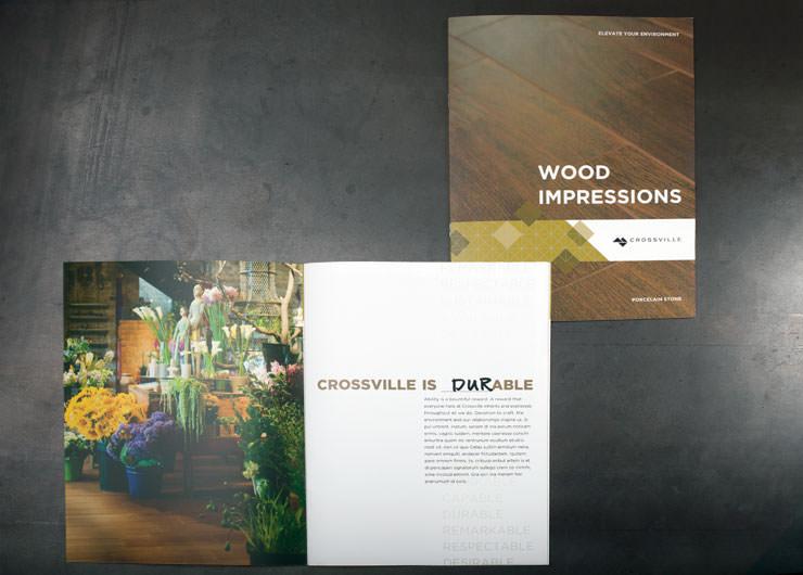 StudioConover - Crossville Tile | Crossville Brochure