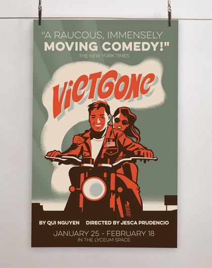 StudioConover - SAN DIEGO REPERTORY THEATRE   SDREP - Vietgone